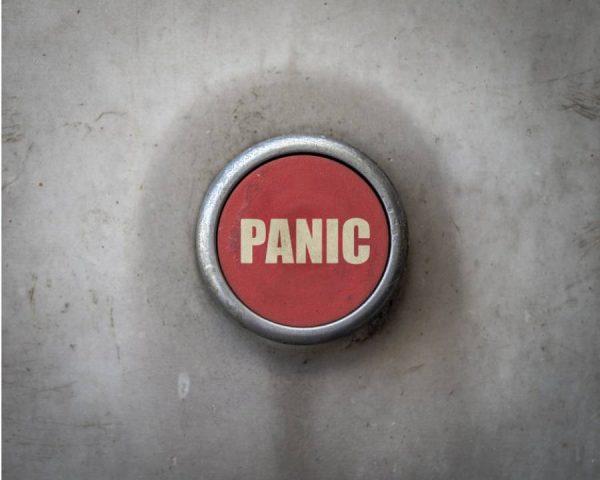 Κουμπί πανικού